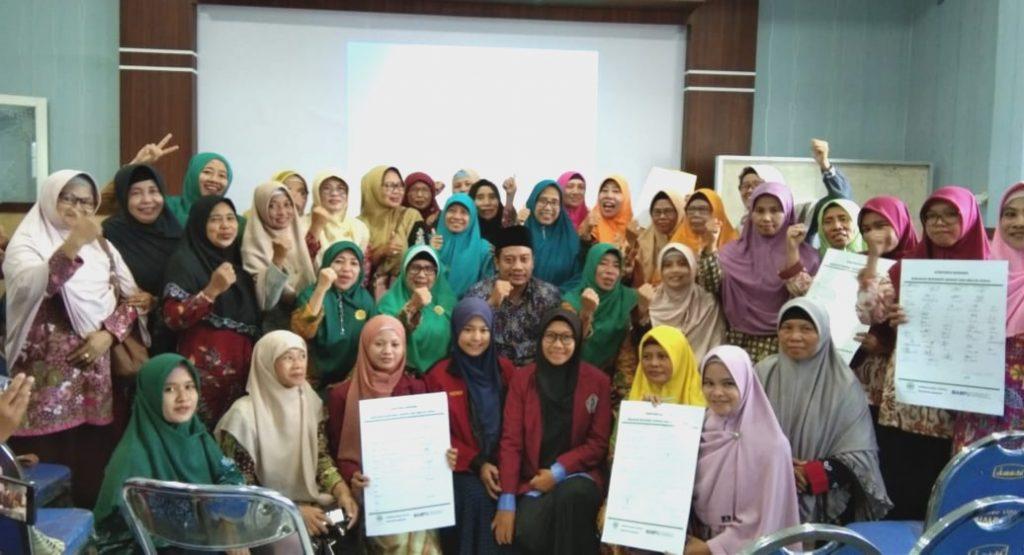 Temu Anggota DPRD-Aisyiyah Lamongan digelar di ruang rapat Pimpinan Daerah Muhammadiyah (PDM) Lamongan, Sabtu (1/2/20). Ini hasilnya.