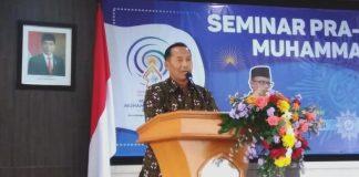 Rektor UMM ajak merefresh Muhammadiyah di era milenial. Persyarikatan Muhammadiyah yang sudah berumur 108 tahun ini juga harus selalu dikawal.