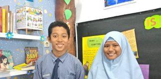 Dua siswa Spemdalas lolos Pra-KSN (Kompetisi Sains Nasional) Kabupaten Gresik Bidang Studi Matematika dan IPS. Keduanya berhak mendapatkan pembinaan dari Dinas Pendidikan Kabupaten Gresik.