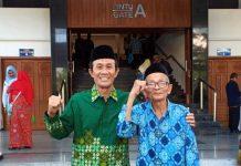 KH Muhammad Ngalim adalah pribadi yang patut diteladani. Kepergian kader Muhammadiyah sejati itu meninggalkan banyak inspirasi.