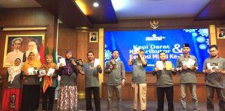 Sempat down karena kritik pedas redaktur PWMU.CO, kontributor dari Surabaya Siti Jumaliah ini bersemangat lagi menulis. Cita-citanya menerbitkan buku.