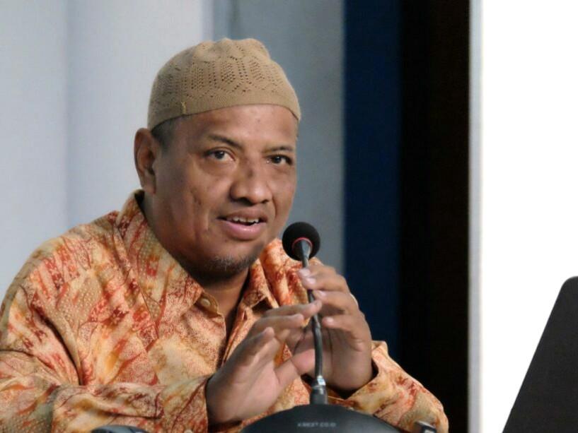 Shaf shalat berjamaah yang benar sesuai hadits shahih dijelaskan Dr Zainuddin MZ LC MA, Direktur Turats Nabawi Pusat Studi Hadits.