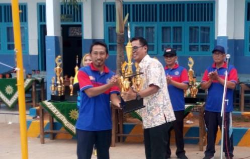 MA Muhammadiyah 06 Payaman gelar volleyball tournament Mamusix Cup VI.  Acara dibuka oleh Kepala Dispora Kabupaten Lamongan HM Muhadjir SH MSi.