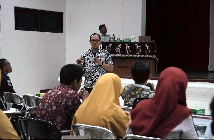 MDMC kerja sama dengan PTM-PTA di seluruh Indonesia untuk melaksanakan KKN tematik kebencanaan. PTM dan PTA adalah pilar Persyarikatan.