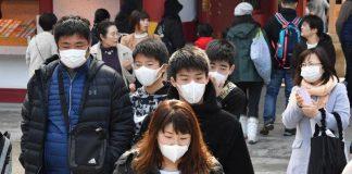 PCIM Taiwan mendatangkan masker dari Indonesia untuk dibagikan kepada WNI di negara itu guna mencegah penularan virus corona.