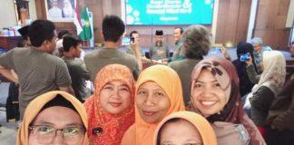 Dear PWMU: Terima Kasih Telah Jadi Portal Belajar Menulis karya Ria Pusvita Sari ini menjadi pembuka rubrik khusus menyambut Milad Ke-4 PWMU.CO, 18 Maret 2020.