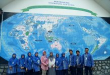 Mugeb School mengunjungi Budi Mulia Dua (BMD) Foundation Yogyakarta, Kamis (21/2/20). BMD Foundation mengelola sejumlah 17 unit sekolah yang tersebar di Yogyakarta.
