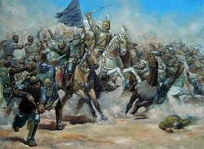 Pertikaian politik Islam: jadikan pelajaran, bukan pembenaran. Sejarah politik Islam memang tak pernah lepas dari konflik. Harus jadi pelajaran.