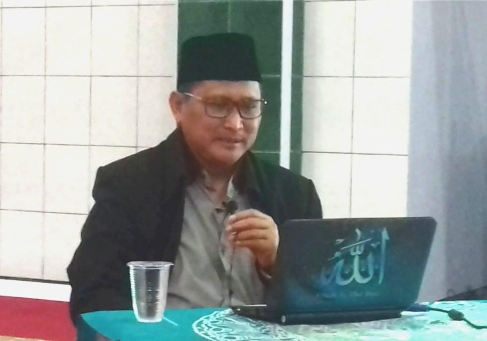 Doa dan amalan Pembuka Pintu Rezeki tulisan Dr H Achmad Zuhdi Dh MFil I---Dosen Pascasarjana UIN Sunan Ampel Surabaya dan Anggota Majelis Tarjih dan Tajdid PWM Jatim---ini diawali dengan doa ini.