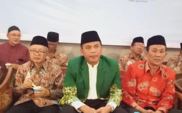 Muhammadiyah tetapkan puasa Ramadhan 23 April 2020, 1 Syawal 24 Mei 2020, Hari Arafah 30 Juli 2020, dan Idul Adha 31 Juli 2020.