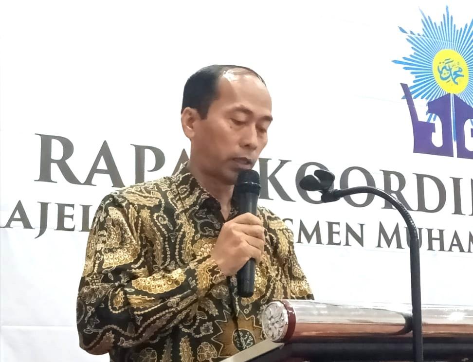 Kualitas pendidikan Muhammadiyah harus merata di seluruh pelosok Jawa Timur. Itulah harapan Wakil Ketua Pimpinan Wilayah Muhammadiyah (PWM) Jawa Timur (Jatim) Dr Hidayatullah.