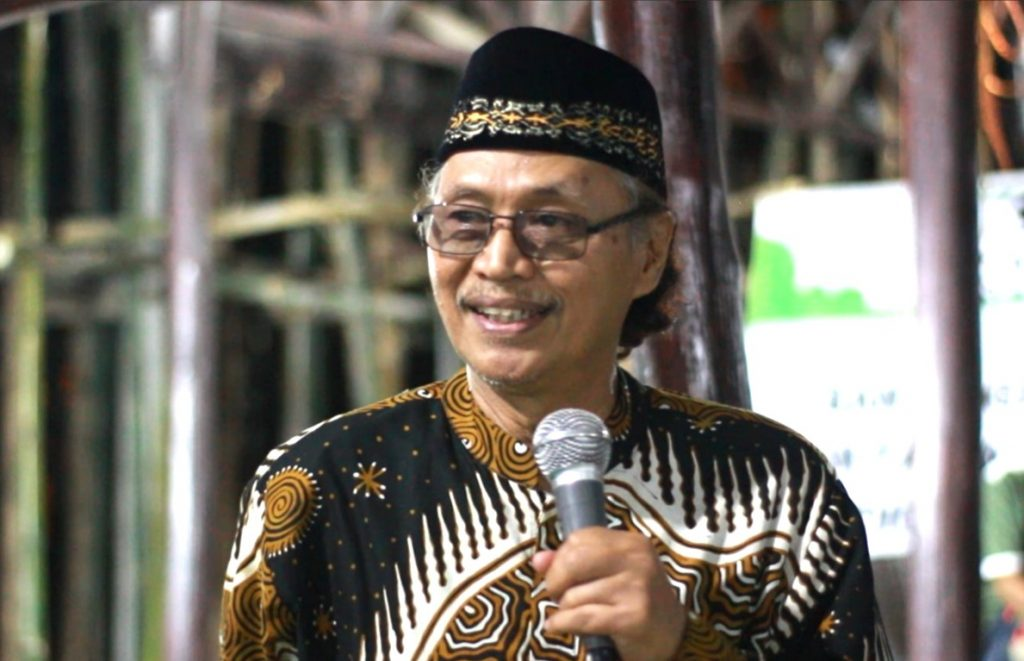 Ahli bicara: Covid-19: Penularan dan Ikhtiar Mencegahnya. Artikel ini ditulis oleh Prof Dr Maksum Radji M Biomed Apt dari Universitas Indonesia.