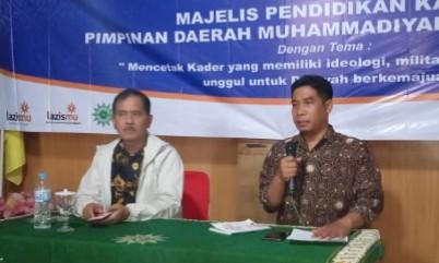 Kader militan terwujud lewat Baitul Arqam. Kader-kader militan dibutuhkan sebagai penerus perjuangan Muhammadiyah di Kota Madiun.