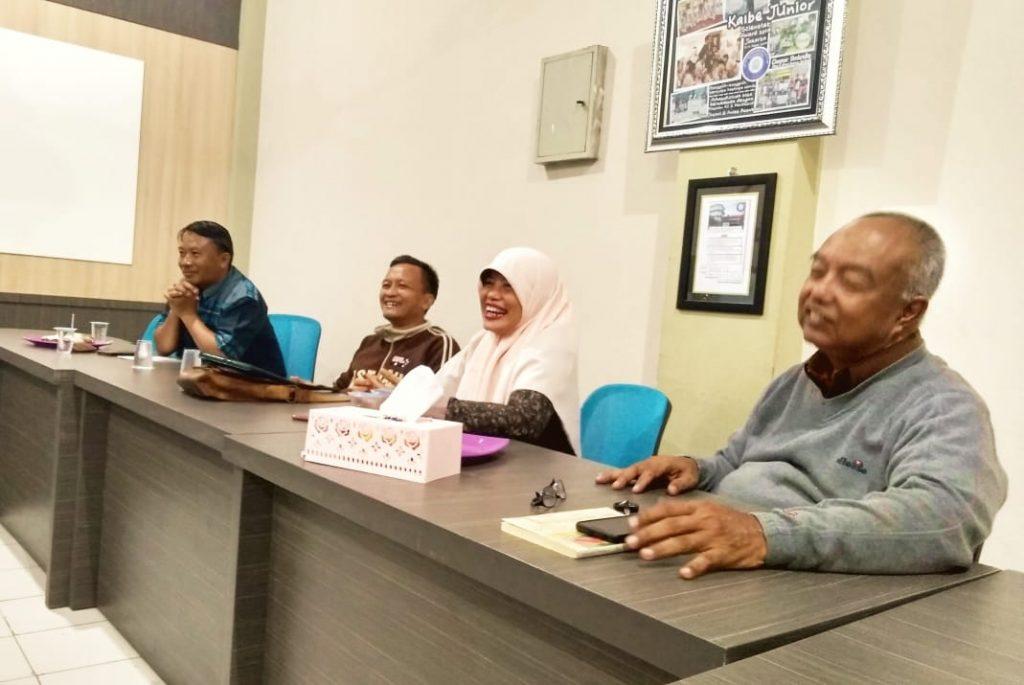 Festival Faqih Usman (FFU) 2020 kembali digelar Majelis Dikdasmen Pimpinan Daerah Muhammadiyah (PDM) Kabupaten Gresik. Festival itu akan diselenggarakan Sabtu, 7 Maret 2020 mendatang.