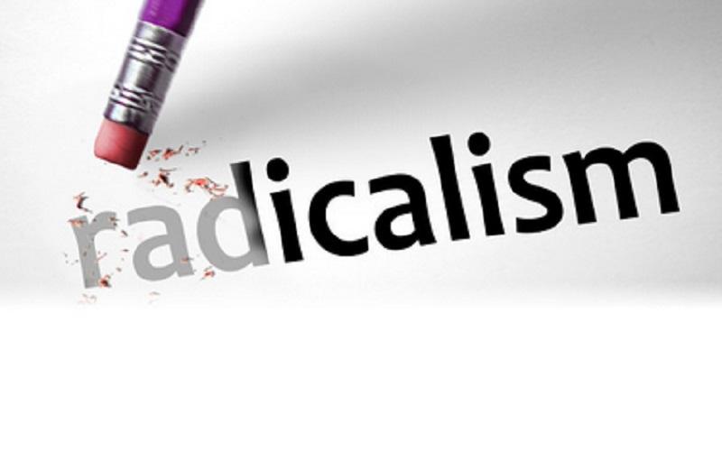 Ilustrasi Semua nabi itu radikal.