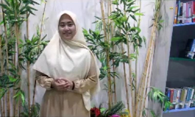 Siswa Smamio meraih juara III Lomba Tausyiah online tingkat Nasional yang penyelenggara Sekolah Tinggi Ilmu Al-Qur'an (STIQ) Al Multazam Kuningan Jawa Barat.