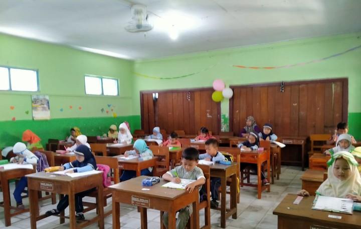 The Kids Challenge 2020 digelar oleh MIM Dolopo. Ajang ini merupakan sarana untuk memperkenalkan sekolah menjelang PPDB tahun pelajaran 2020-2021
