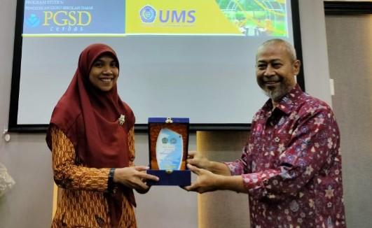 UMLA kerjasama dengan UMS. UMS merupakan kampus dengan akreditasi A yang mempunyai segudang prestasi baik nasional maupun internasional.