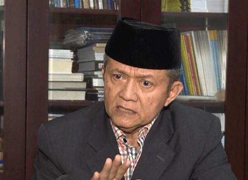 Ini 6 usul Sekjen MUI Anwar Abbas kepada pemerintah, pimpinan partai, dan poitisi untuk mengeasi kriris Covid-19 di Indonesia.