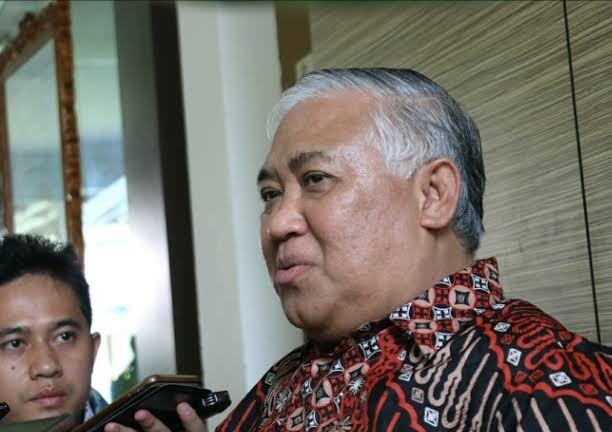 Din Syamsuddin: Cara Pemerintah Tangani Wabah Corona Harus Dikritik. Demikian pernyataan sikap Ketua Dewan Pertimbangan MUI pada PWMU.CO, Sabtu (14/3/2020) malam.
