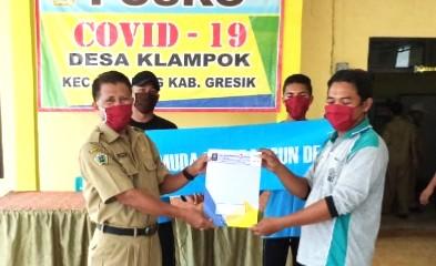 Baksos digelar dua AUM di Benjeng. Dua AUM itu adalah SMK Muhammadiyah 2 Gresik dan Pondok Pesantren Entrepreneur Muhammadiyah Benjeng Kabupaten Gresik.