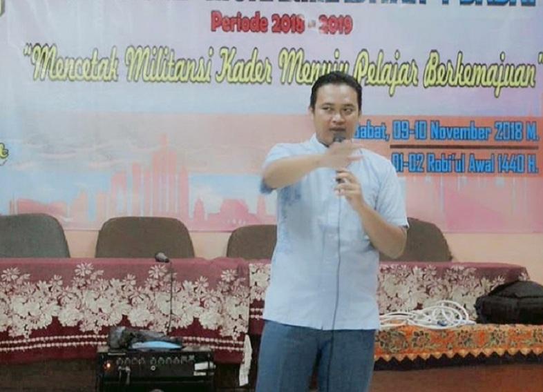 BDR Online Ramadhan SMP Mutuba mengadakan saat pandemi covid-19 di bulan Ramadhan. Kegiatan ini adalah model pembelajaran Baitul Arqam untuk siswa.