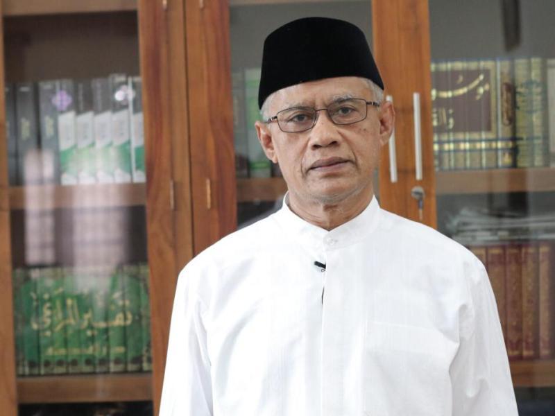 Pesan Ramadhan Haedar Nashir.