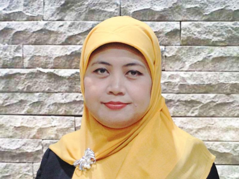 Hana Catur Wahyuni jelaskan Umsida kuliah online.