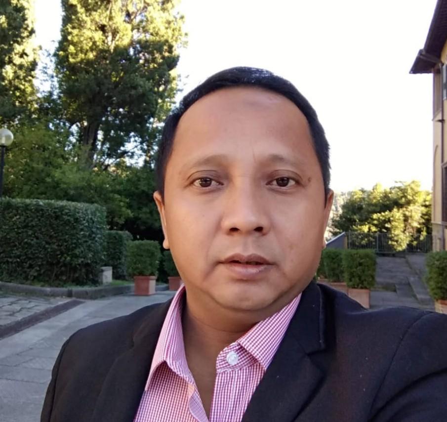 Virus Corona Khalifah Alam Semesta? Kolom oleh Pradana Boy ZTF Dosen Hukum Islam, Fakultas Agama Islam (FAI) Universitas Muhammadiyah Malang (UMM).
