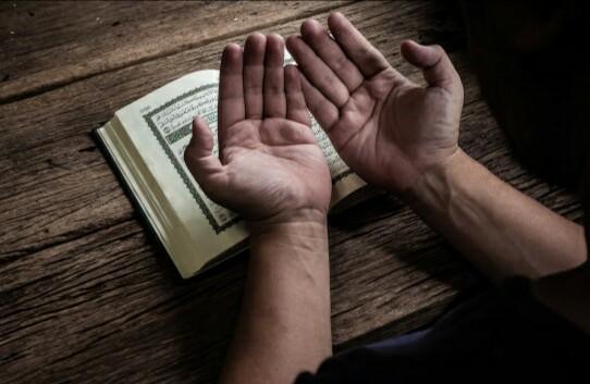Rahmat Allah Kalahkan Murka-Nya Ngaji Ramadhan ditulis oleh Ustadz Muhammad Hidayatulloh, Pengasuh Kajian Tafsir al-Quran Yayasan Ma'had Islami (Yamais), Masjid al-Huda Berbek, Waru, Sidoarjo.