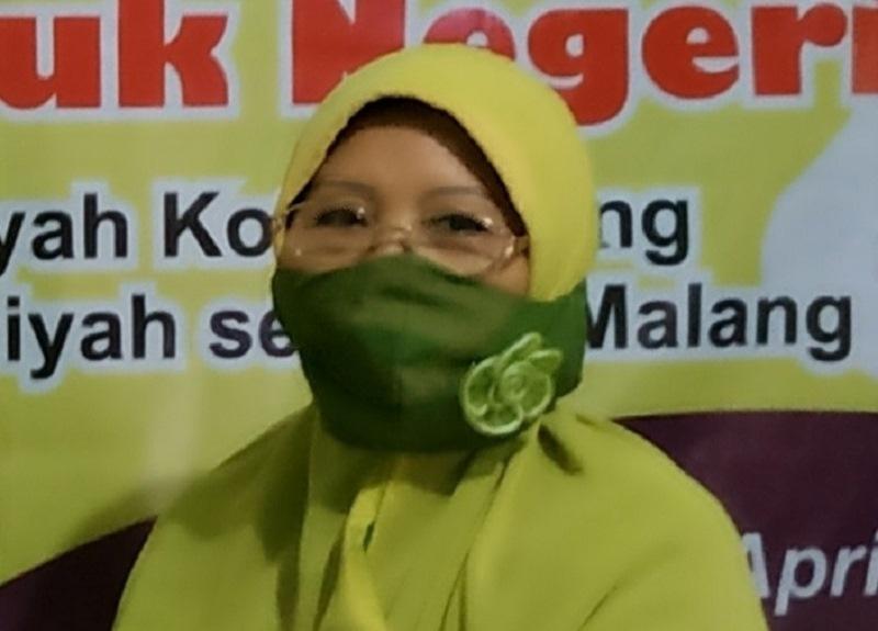 Pengajian dhuha PCA Kolojen overload hari pertama di bulan Ramadhan grup WhatsApp hingga moderator harus berulangkali mengeluarkan anggota grup, Jumat (24/4/20).