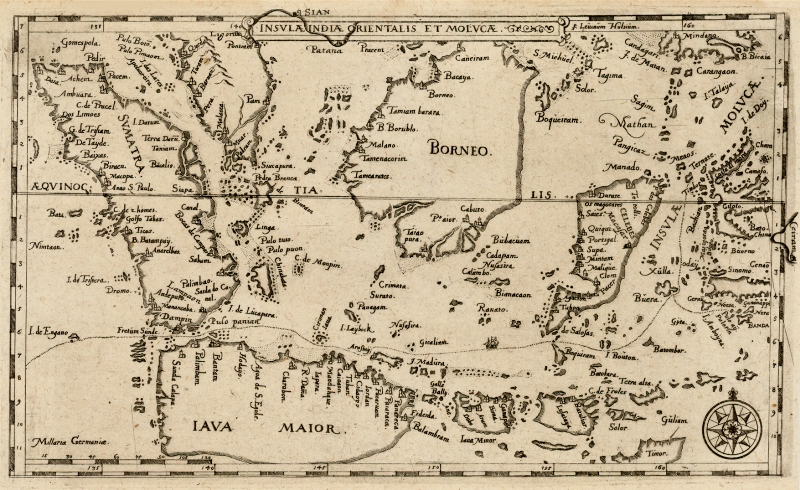 Menggugat keaslian Indonesia.