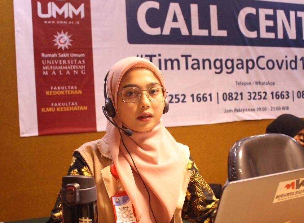 Konseling online UPT BK UMM diberikan gratis pada masyarakat. Upaya tersebut dilakukan untuk menekan kecemasan berlebih dampak pandemi Covid-19.