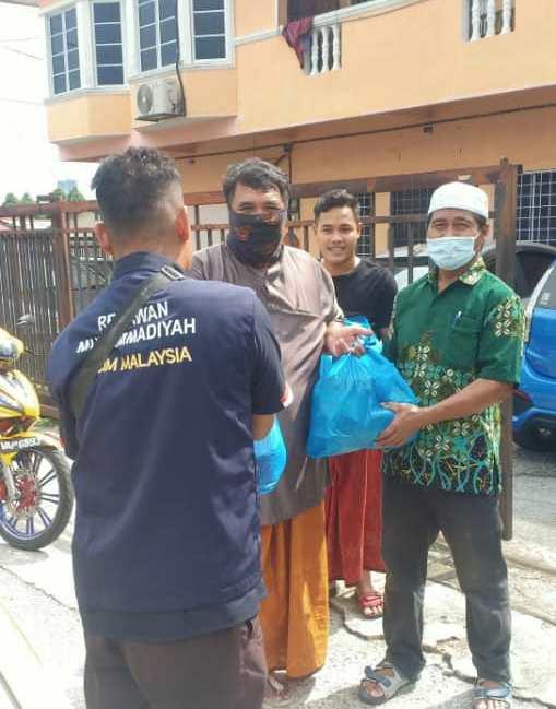 Solusi zakat dibahas PCIM Malaysia via kajian online. Kegiatan yang diikuti 50 peserta itu menghadirkan Dosen UMJ Dr Nurhidayat SAg MM, Selasa (21/4/20).