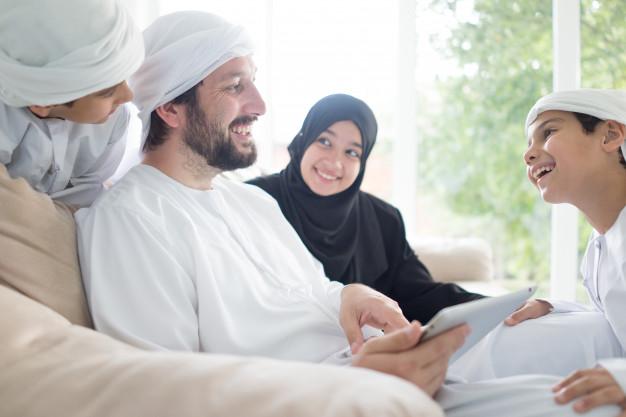 Covid 19 Paksa Keluarga Samara ditulis oleh Ustadz Muhammad Hidayatulloh, Pengasuh Kajian Tafsir al-Quran Yayasan Ma'had Islami (Yamais) di Masjid al-Huda Berbek, Waru, Sidoarjo.