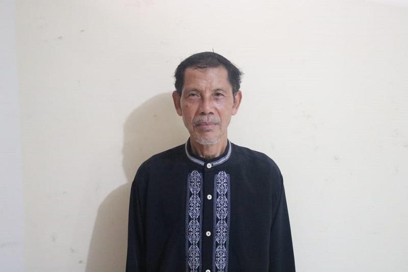 8 Sikap dalam menghadapi pandemi covid-19 dituturkan Ir Habib Ichsan MP dalam podcast Ramadhan di Youtube Universitas Muhammadiyah Jember, Sabtu (2/5/2020).