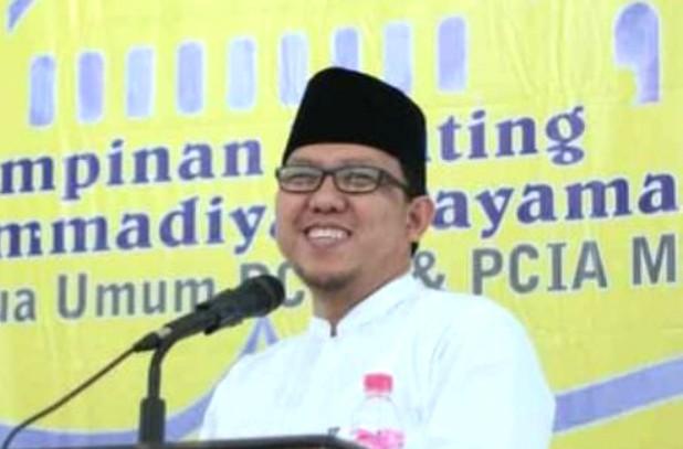 Refleksi Akhir Ramadhan PCIM Malaysia ditulis oleh Dr Sonny Zulhuda, Ketua Pimpinan Cabang Istimewa Muhammadiyah (PCIM) Malaysia.