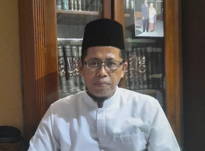 Begini Shalat Id dalam Keadaan Tak Normal ditulis Dr Syamsuddin MA, Dosen UIN Sunan Ampel Surabaya dan Wakil Ketua Pimpinan Wilayah Muhammadiyah Jawa Timur.