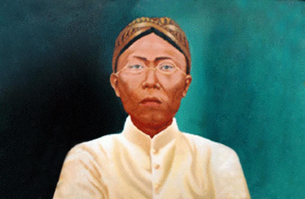 Ketegasan Ki Bagus Aroma Kiai Dahlan ditulis oleh M. Anwar Djaelani. Dalam analisisnya sikap tegas Ki Bagus Hadikusumo sangat dipengaruhi oleh KH Ahmad Dahlan.