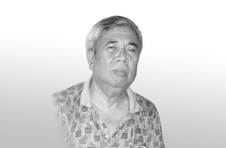 Abdurrahim: Motivator unik wariskan 'ilmu goblok' pada murid-muridnya yang kini menjadi orang-orang sukses. Ada yang jadi guru besar dan CEO perusahaan konsultan ternama.
