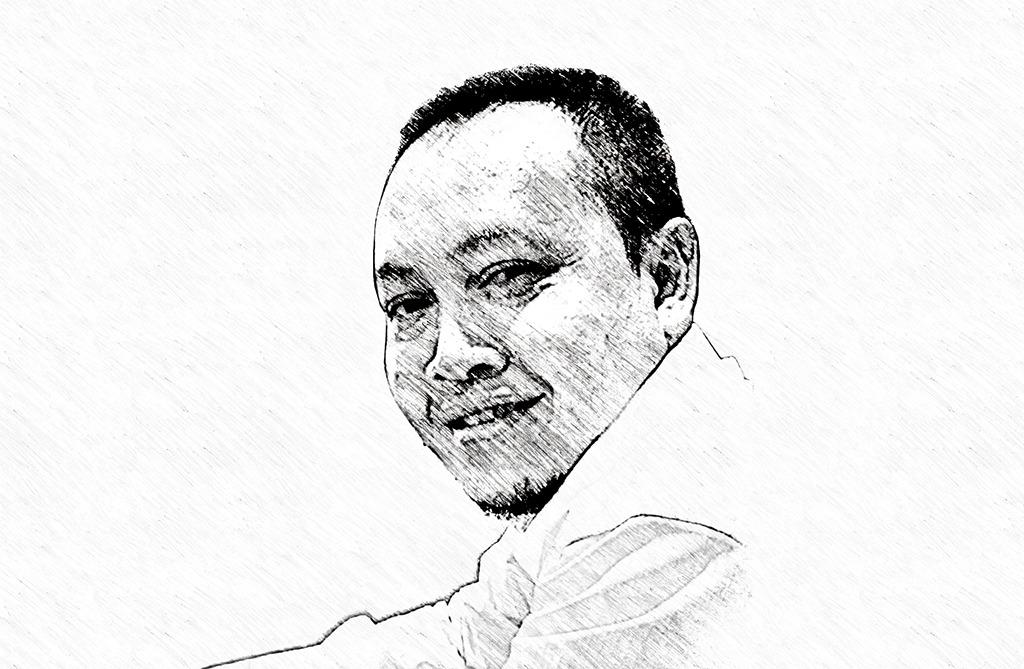 Gunung Es Donasi Covid-19 Muhammadiyah ditulis oleh Prima Mari Kristanto, akuntan yang tinggal di Kota Lamongan, Jawa Timur.