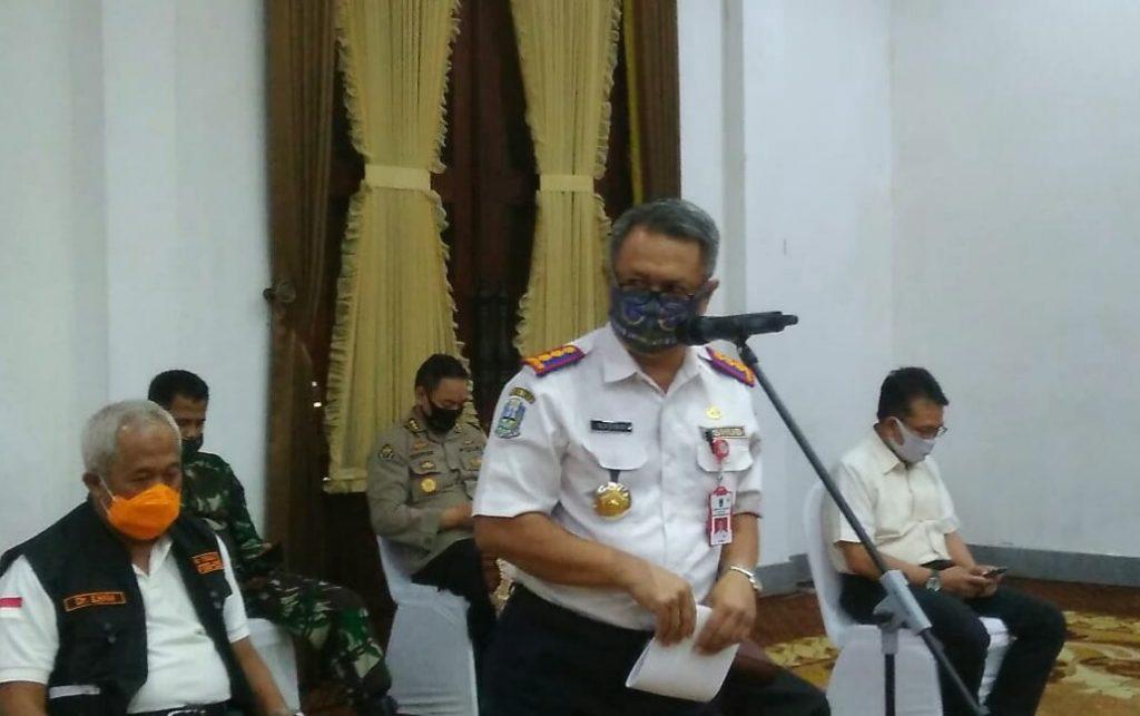Moda transportasi umum Jatim akhirnya dibuka kembali. Namun, Dinas Perhubungan (Dishub) Provinsi Jawa Timur memberikan persyaratan ketat.