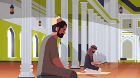 Generasi Terbaik Menurut Nabi ditulis oleh Ustadz Muhammad Hidayatulloh, Pengasuh Kajian Tafsir al-Quran Yayasan Ma'had Islami (Yamais), Masjid al-Huda Berbek, Waru, Sidoarjo.