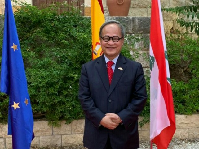 Pemimpin Belia Dulu, Pemimpin Berida Sekarang ditulis oleh Hajriyanto Y. Thohari, Ketua Pimpinan Pusat Muhammadiyah.