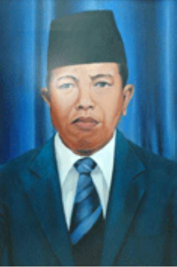 KH Faqih Usman sudah 'gambar' Pak AR dalam Muktamar Ke-37 Muhammadiyah di Yogyakarta tahun 1968 sebelum ia wafat tangal 3 Oktober 1968.