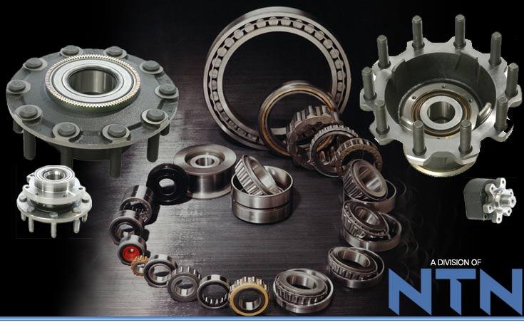 Ball bearing produk NTN