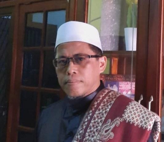 Naskah Khutbah Id di Rumah: Kembali pada Yang Mahasuci ditulis Dr Syamsuddin MA, Dosen UIN Sunan Ampel Surabaya dan Wakil Ketua Pimpinan Wilayah Muhammadiyah Jawa Timur.