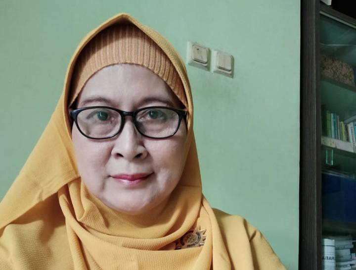 103 Tahun Aisyiyah: Terima Kasih Guru ditulis oleh Siti Dalilah Candrawati, Ketua Pimpinan Wilayah Aisyiyah (PWA) Jatim.