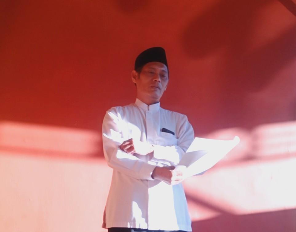 Takmir Masjid Muhammadiyah perlu diseleksi layaknya Kepala Sekolah. Hal tersebut ditegaskan Ketua Pimpinan Daerah Muhammadiyah (PDM) Gresik Dr H Taufiqullah MPdI, Senin (25/5/20).