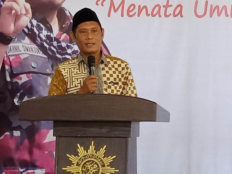 Muhammadiyah Gresik Instruksikan Shalat Idul Fitri di Rumah sesuai Fatwa Tarjih